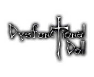 Shop Dysfunctional Doll logo