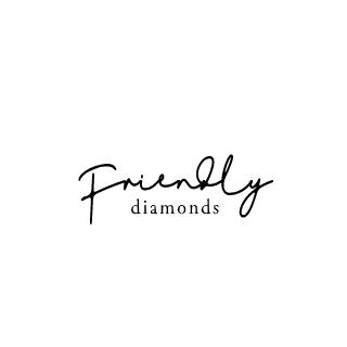 Shop Friendly Diamonds logo