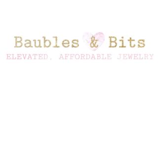 Shop Baubles & Bits logo