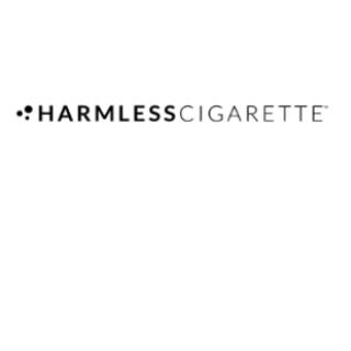 Shop Harmless Cigarette logo