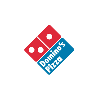 Shop Domino's logo