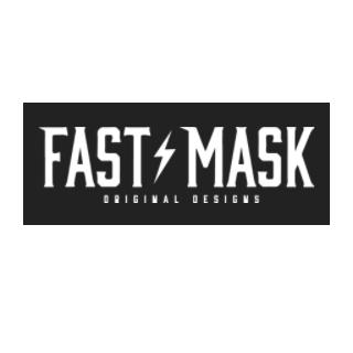 Shop Fast Mask logo