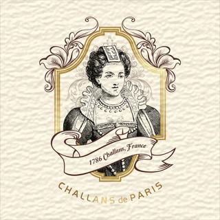 Shop Challans de Paris logo