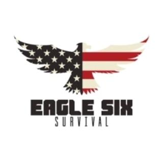 Shop Eagle Six Gear logo