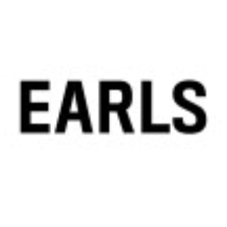 Shop Earls Collection logo