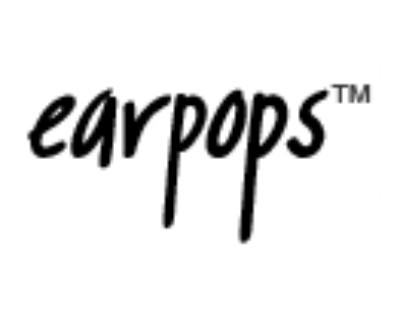 Shop EarPops logo