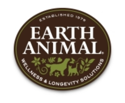 Shop Earth Animal logo
