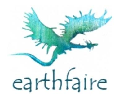 Shop Earthfaire logo