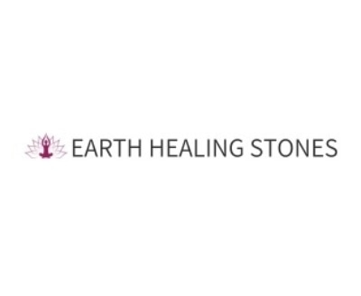 Shop Earth Healing Stones logo