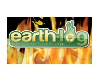 Shop Earthlog logo