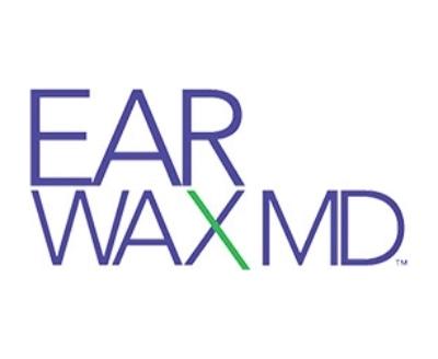 Shop EARcareMD logo