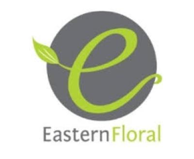 Shop Eastern Floral logo