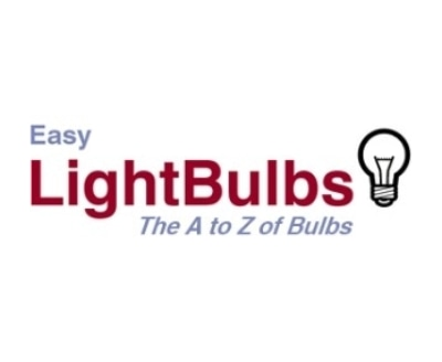 Shop Easy Light Bulbs logo