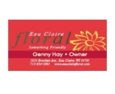 Shop Eau Claire Floral logo