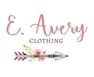 Shop E. Avery Clothing logo