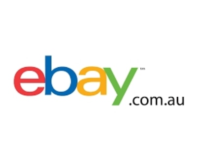 Shop ebay AU logo