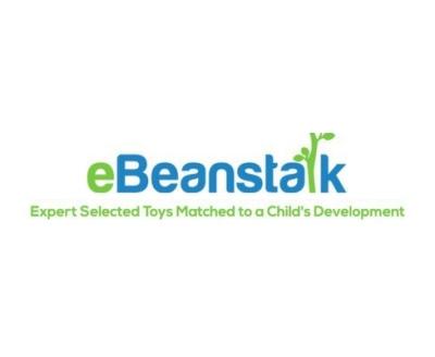 Shop eBeanStalk.com logo