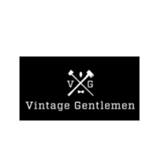 Shop Vintage Gentlemen logo