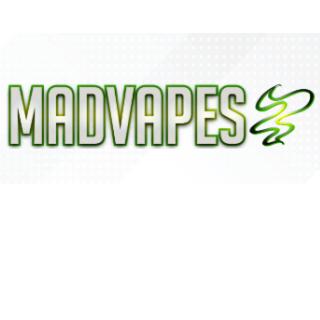 Shop MadVapes logo
