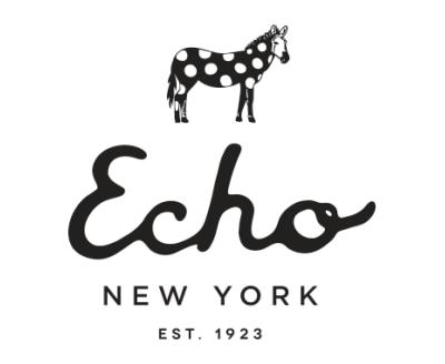 Shop Echo New York logo