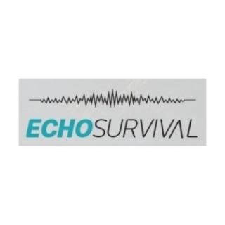 Shop Echo Survival Kit logo