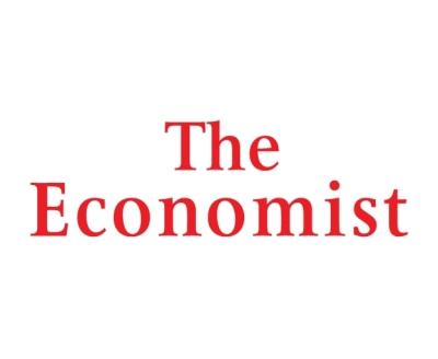 Shop The Economist logo