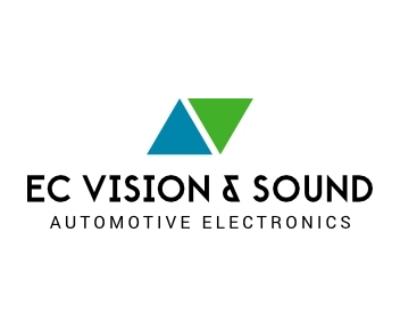 Shop EC Vision & Sound logo