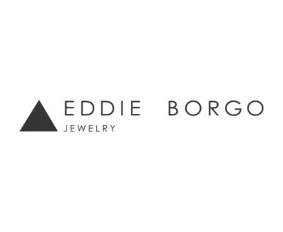 Shop Eddie Borgo logo