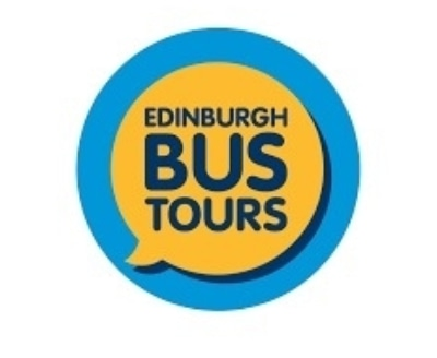 Shop Edinburgh Tour logo