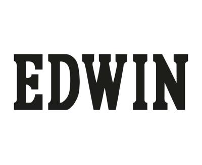 Shop Edwin logo