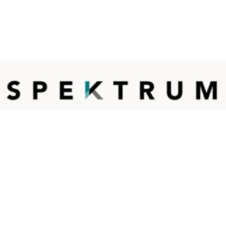 Spektrum glasses
