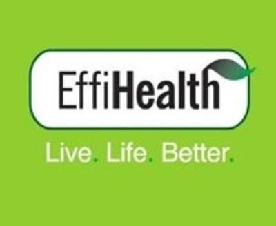 Shop EffiHealth logo