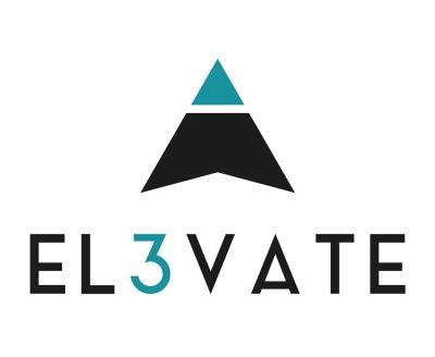 Shop El3vate logo