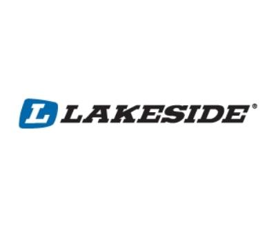 Shop Lakeside logo