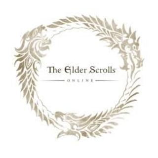 Shop Elder Scrolls Online logo
