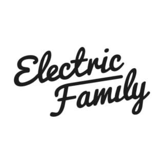 Shop Electric Family logo