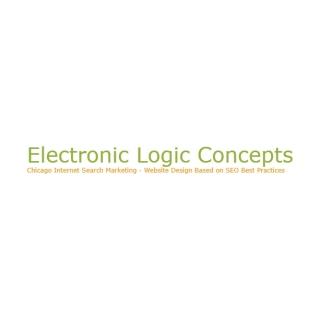 Shop Electronic Logic Concepts logo