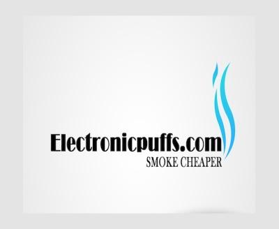 Shop Electronic Puffs logo