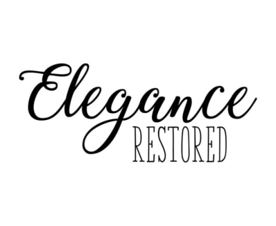 Shop Elegance Restored logo