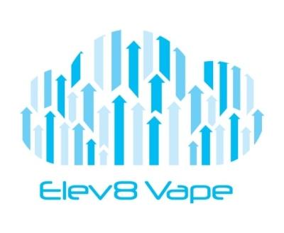 Shop Elev8 Vape logo