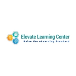 Shop Elevate Learning Center logo