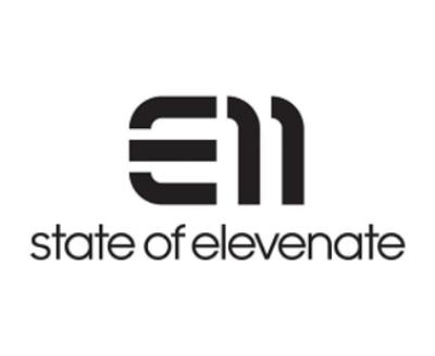 Shop Elevenate  logo