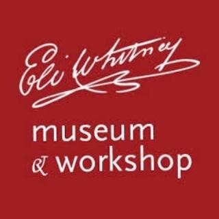 Shop Eli Whitney Museum logo