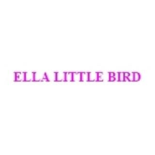 Shop Ella Little Bird logo