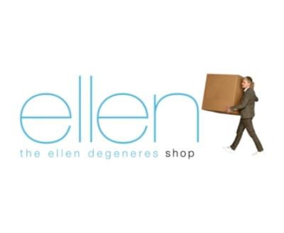 Shop Ellen Shop logo