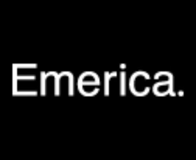 Shop Emerica logo