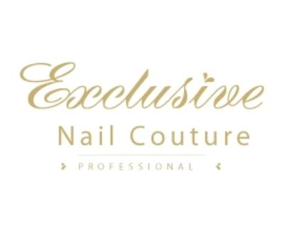 Shop Exclusive Nail Couture logo