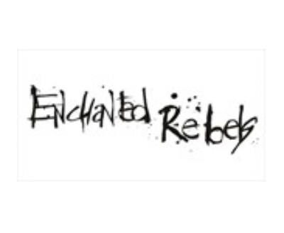 Shop Enchanted Rebels logo