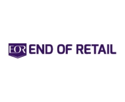 Shop End Of Retail logo