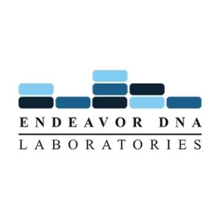 Shop Endeavor DNA logo